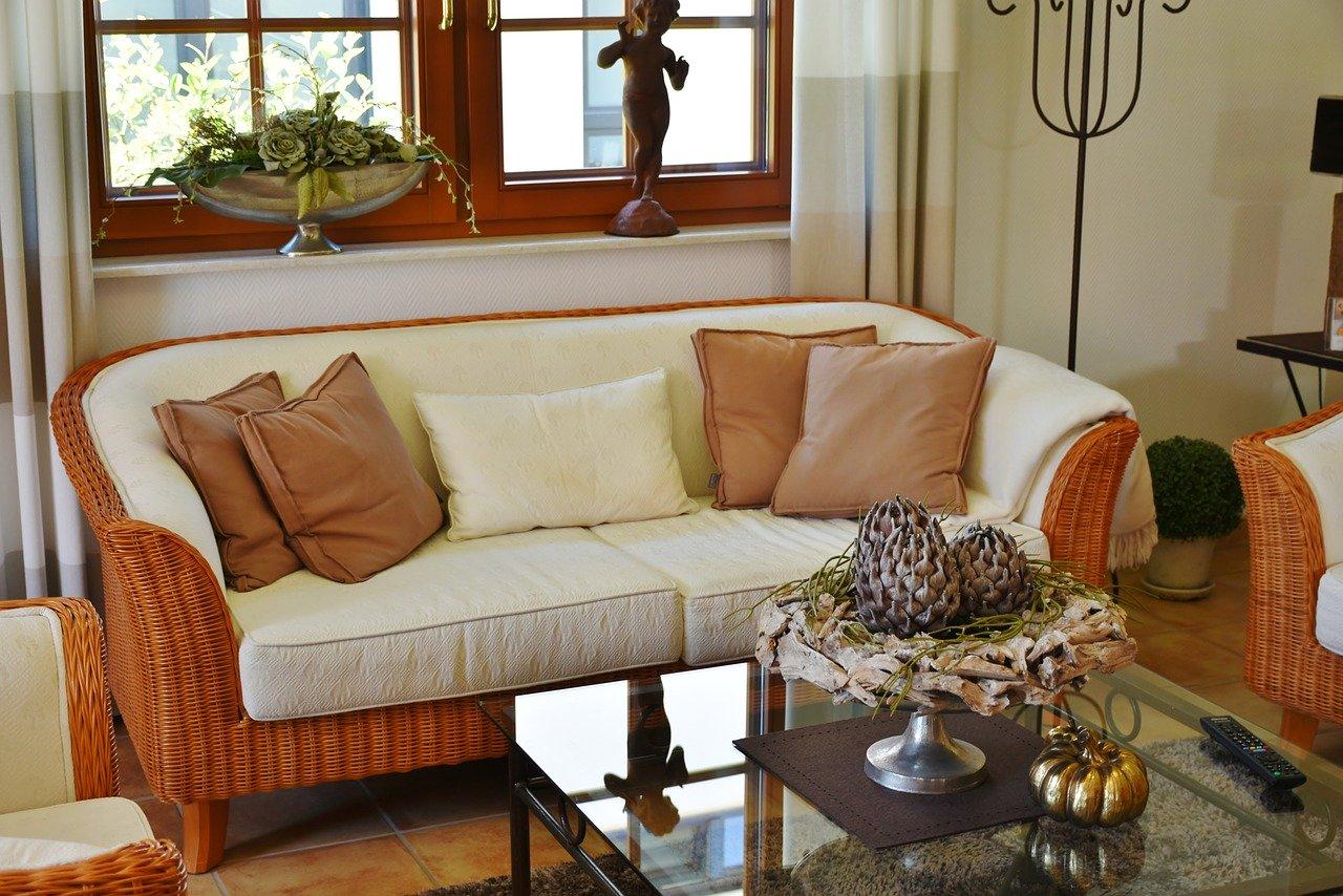 La décoration d'intérieur, un indispensable pour sublimer votre maison
